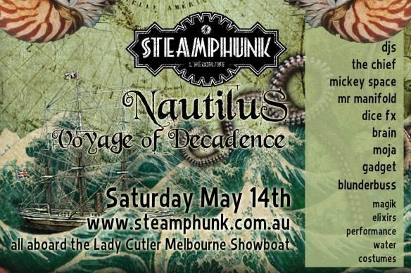 nautilus-poster